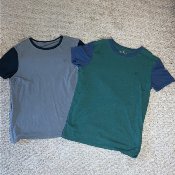 American Eagle Outfitters Other - AE Men's Tee 2 Pack Bundle